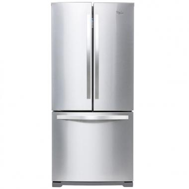 Refrigerador French Door 20 P³ Whirlpool