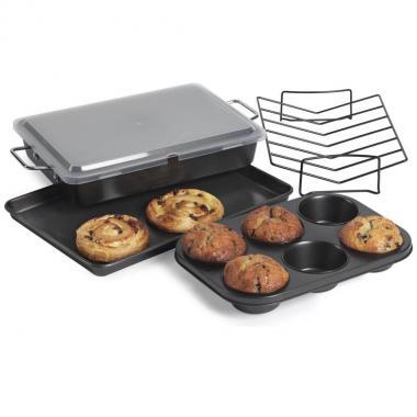Set 5 pzs para asado y hornear ttu-j7435