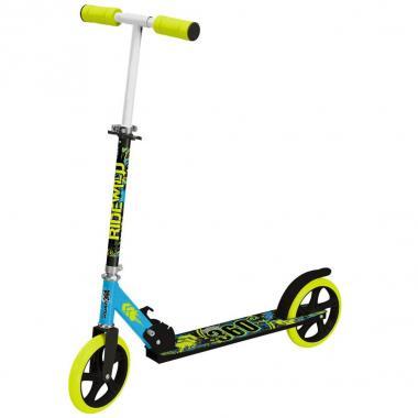 Scooter Plegable Rush 360 Flying Wheel