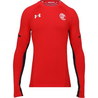 Playera Toluca 18-19 / Réplica Under Armour - Caballero