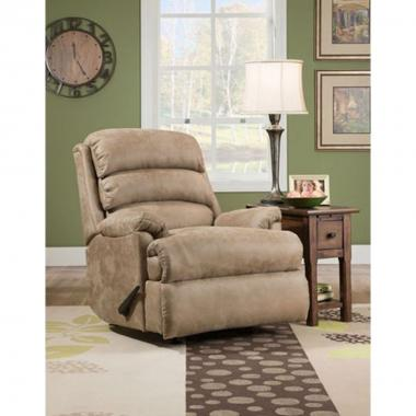 Reclinable Revive 11958463217G1 Light Brown