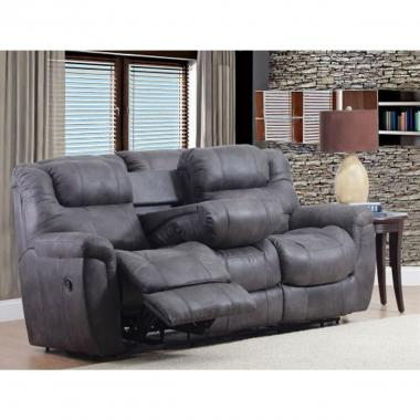 Doble Reclinable Montgomery