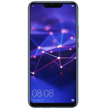 Celular Huawei Mate 20 Lite Color Azul R9 (Telcel)