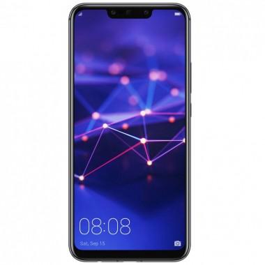 Celular Huawei Mate 20 Lite Color Negro R9 (Telcel)