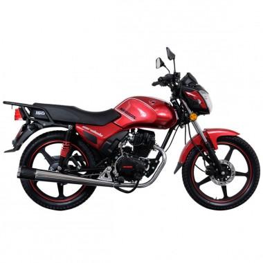 Motocicleta Kronos 150Cc Carabela