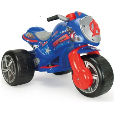Trimoto Waves Avengers 6V Injusa