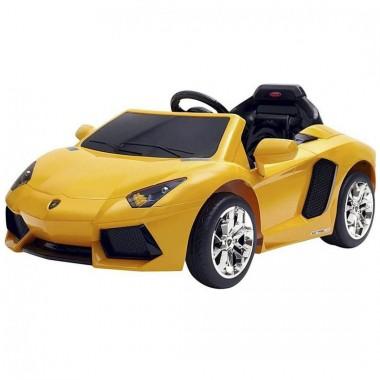 Montable Lamborghini Aventador 6v Feber Famosa