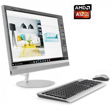 Desktop All in One 520-24AST Lenovo
