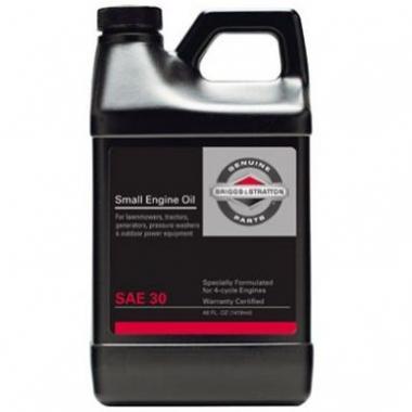Aceite Para Motor 4 Tiempos 48 Oz Modelo 100028