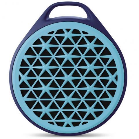 Bocina Bluetooth X50 Azul