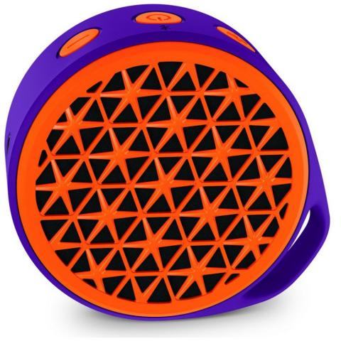 Bocina Bluetooth X50 Naranja