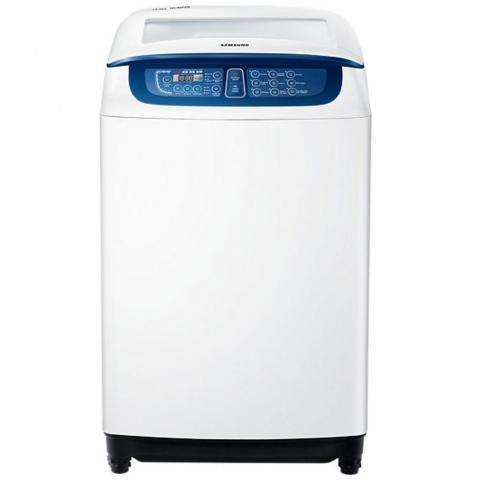 Lavadora Samsung Superior 19Kg Blanca