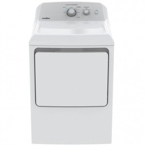 Secadora Mabe A Gas 18 Kg Smg26N5Mnbab0 Blanco
