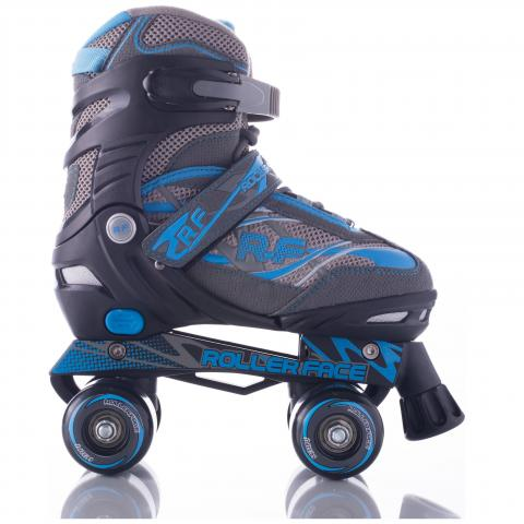 Patines Switch 3 En 1 Rollerface