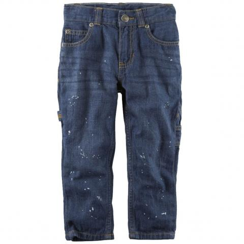 Jeans Manchas Carters
