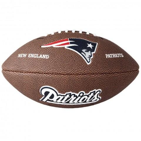 Balón Nfl Patriots Wilson