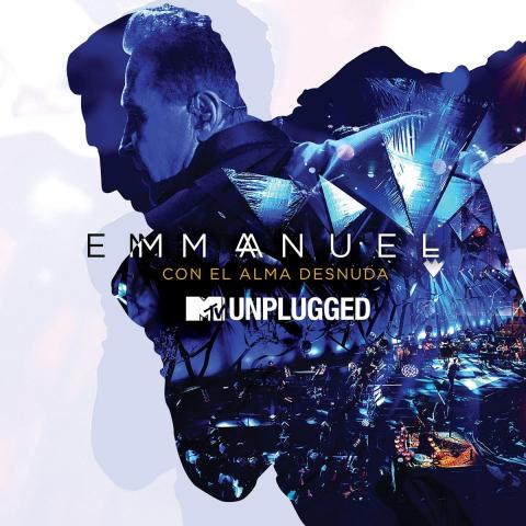 Cd + Dvd Emmanuel Unplugged
