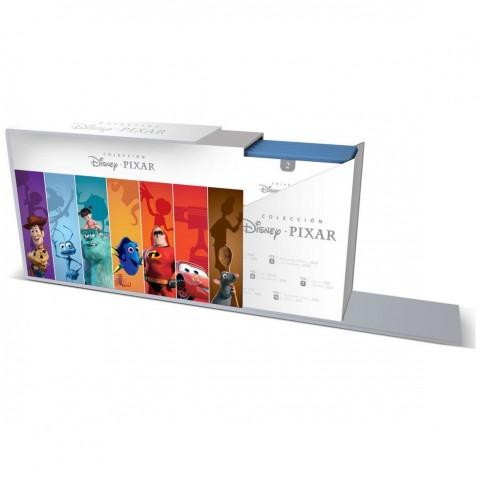 Blu Ray Paquete Colección Disney Pixar