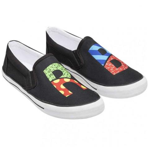 Slip On Romero Britto