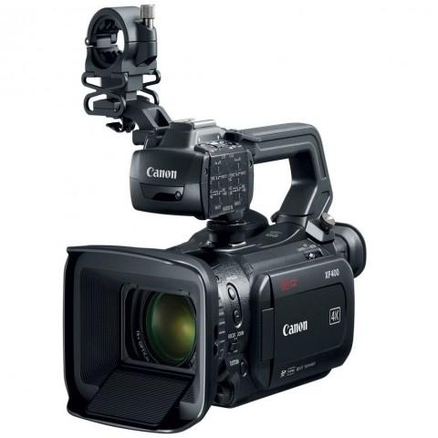 Videocámara Canon 4K A LCD 3