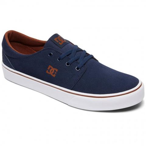 Tenis Trase Sd Dc Shoes - Caballero
