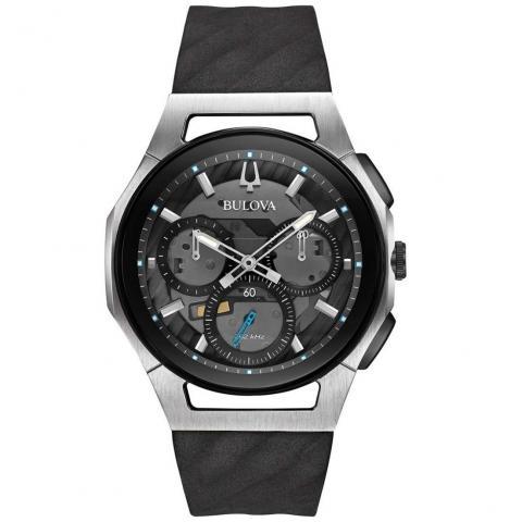 Reloj Caballero Bulova 98A161