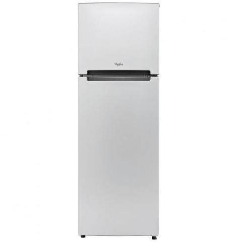 Refrigerador 2 Puertas 14 P3 Wt4050D Silver Whirlpool