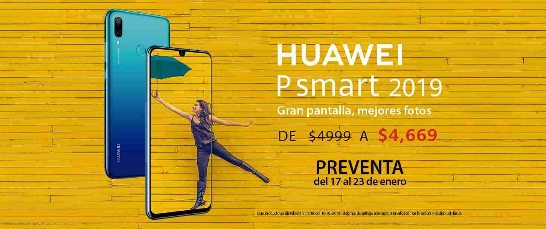 7 Huawei PSmart 2019 17 al 23