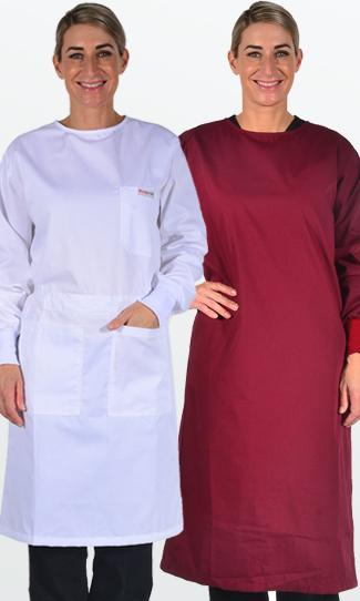 LAB & THEATRE GOWNS