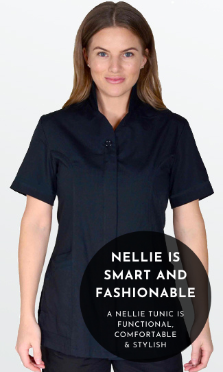 Nellie Tunic Tops