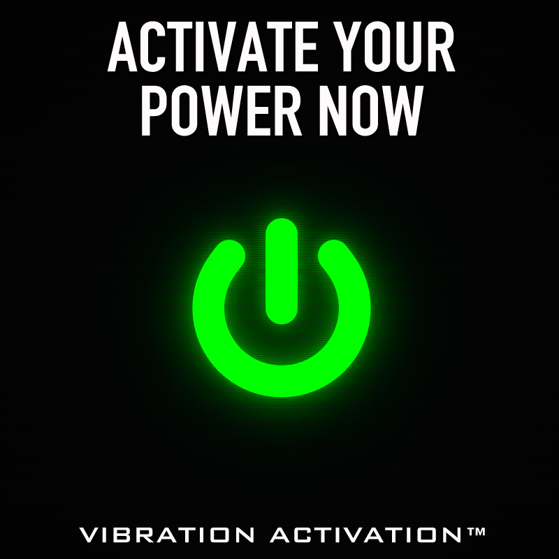 Activate Power