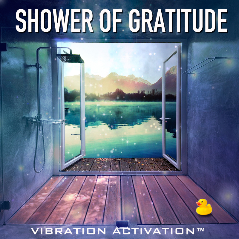Shower of Gratitude