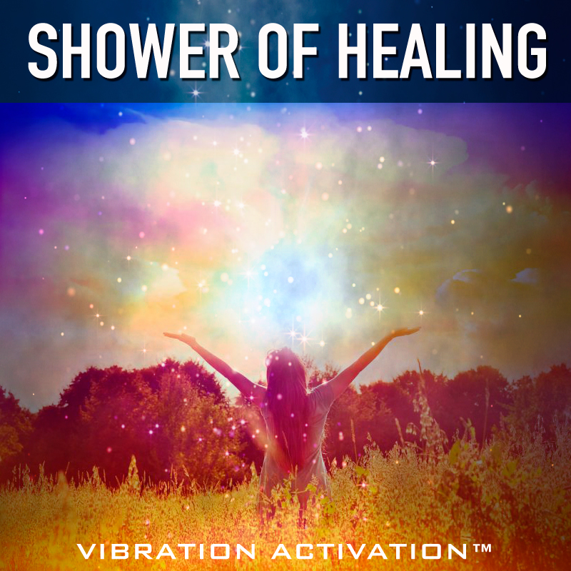 Shower of Healing