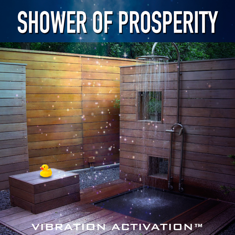 Shower of Prosperity