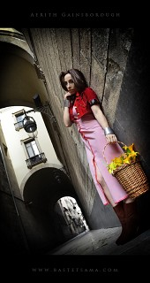 Image #3xepojo1 of Aerith Gainsborough