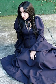 Pandora - Saint Seiya  The Lost Canvas cosplay by Neferet Ichigo ... d8260f9443a7