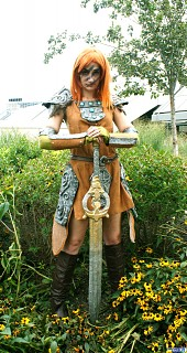 Image #1dezpr93 of Aela the Huntress