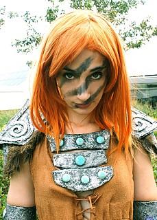 Image #4n8pepw4 of Aela the Huntress