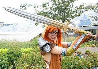 Image #4oz62n73 of Aela the Huntress