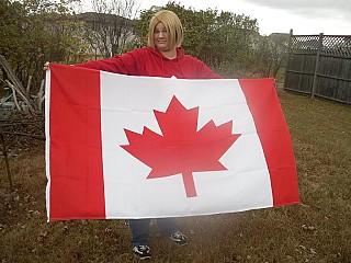 Image #4x60k274 of Canada / Matthew Williams