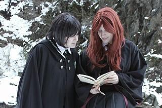 Image #1on9nm84 of Severus Snape