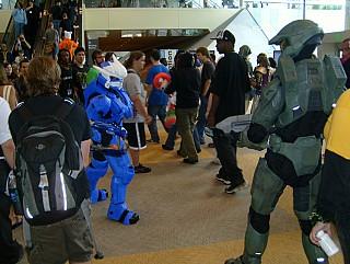 Spartan Soldier - Halo 3 cosplay by Hawaado - Cosplay com
