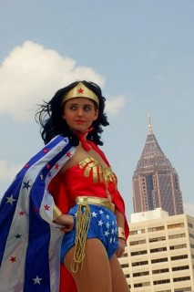 Wonder Woman - 1970\u0026#39;s tv series cosplay by Wonderkate21 ...