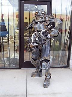 Image #48owkqo1 of Brotherhood of Steel Power Armor