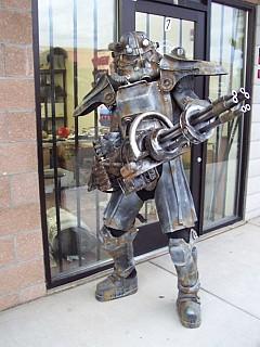 Image #1zoepmj3 of Brotherhood of Steel Power Armor