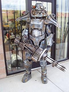 Image #4r69q2x4 of Brotherhood of Steel Power Armor