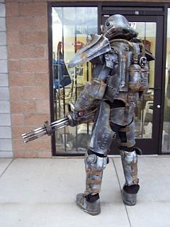 Image #4e6rp8e1 of Brotherhood of Steel Power Armor