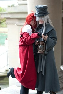 Image #36qey0x1 of Grell Sutcliff