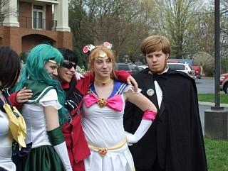 Image #178k8q03 of Super Sailor Moon