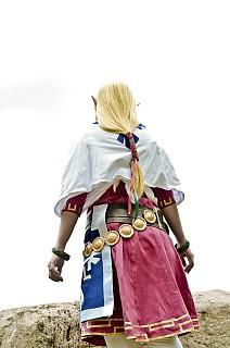 Image #4prevxj3 of Princess Zelda